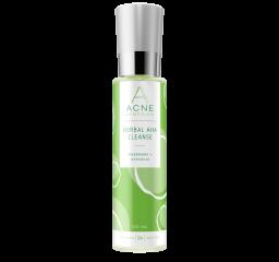 AR Herbal AHA Cleanse - Żel głeboko oczyszczający z kwasem glikolwym 120 ml