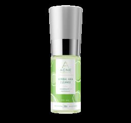 AR Herbal AHA Cleanse - Żel głęboko oczyszczający z kwasem glikolowym 30 ml