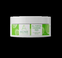 AR Cleansing pads  - płatki oczyszczające 30 szt.