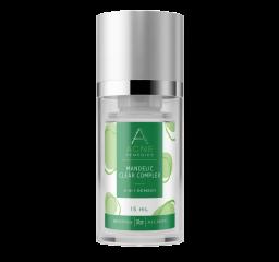 AR Mandelic Clear Complex - Serum z kwasem migdałowym i argininą 15 ml