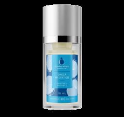 CB Omega Hydration - Silnie nawilżające serum 15 ml