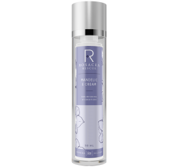 RR Mandelic E Cream - Krem wzbogacony w proteiny 50 ml