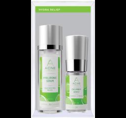 AR Hydra Relief - zestaw do skóry tłustej/problematycznej