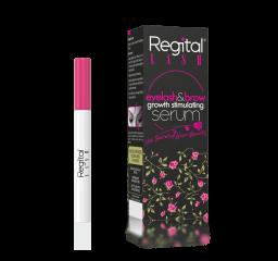 Regital Serum stymulujące wzrost rzęs 3 ml